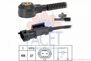 Knock Sensor FACET 9.3245
