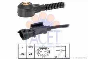 Knock Sensor FACET 9.3252