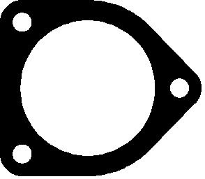 Seal, coolant pipe ELRING 924.971