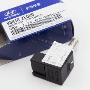 OE Brake Light Switch for Hyundai Coupe, i10, i20, i30, i40, Matrix, Porter, Tucson, XG etc