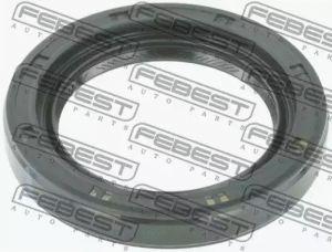 Shaft Seal, automatic transmission FEBEST 95GAY-43630909C