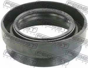 Shaft Seal, manual transmission main shaft FEBEST 95JAS-45701424R