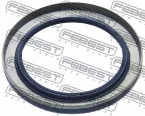 Shaft Seal, manual transmission FEBEST 95NES-65880808C