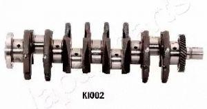 Crankshaft WCPAB-KI002