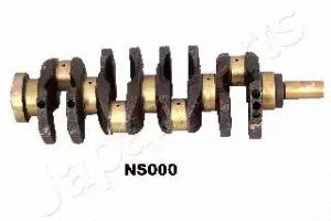 Crankshaft WCPAB-NS000
