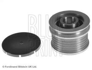 Alternator Freewheel Clutch BLUE PRINT ADA1061301