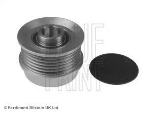Alternator Freewheel Clutch BLUE PRINT ADA1061303
