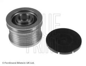 Alternator Freewheel Clutch BLUE PRINT ADB116104