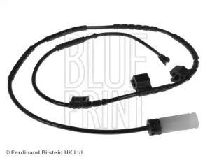 Rear Brake Pad Wear Warning Sensor BLUE PRINT ADB117211