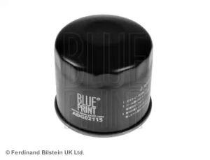 Gearbox /Transmission Hydraulic Oil Filter BLUE PRINT ADG02115