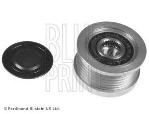Alternator Freewheel Clutch BLUE PRINT ADG061301