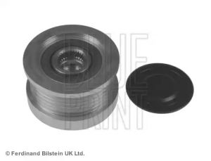 Alternator Freewheel Clutch BLUE PRINT ADG061304