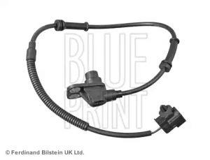Front ABS Sensor BLUE PRINT ADG07118