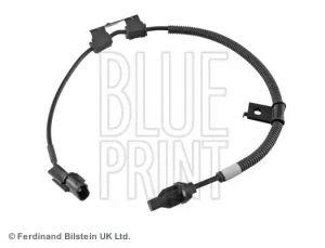 Front Left ABS Sensor BLUE PRINT ADG07177