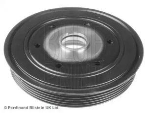 Crankshaft Pulley (Vibration Damper) BLUE PRINT ADM56111C