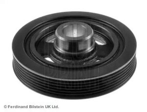 Crankshaft Pulley (Vibration Damper) BLUE PRINT ADM56113