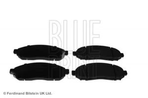 Front Brake Pad Set BLUE PRINT ADN142174