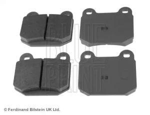 Rear Brake Pad Set BLUE PRINT ADN14265P