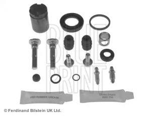 Rear Brake Caliper Repair Kit BLUE PRINT ADN14565