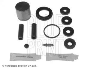 Front Brake Caliper Repair Kit BLUE PRINT ADN148120