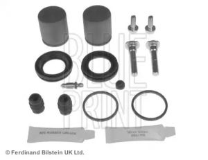 Front Brake Caliper Repair Kit BLUE PRINT ADN148122