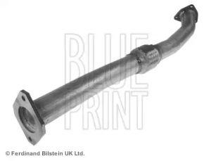 Exhaust Pipe BLUE PRINT ADN16009