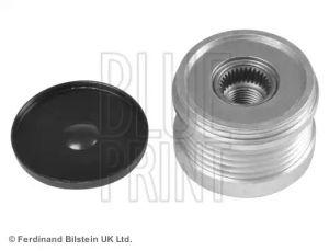 Alternator Freewheel Clutch BLUE PRINT ADN161303