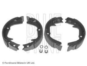 Rear Brake Shoe Set BLUE PRINT ADS74115