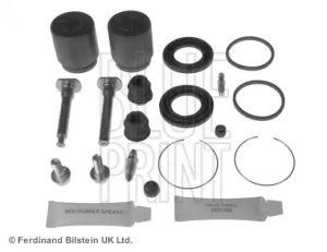 Front Brake Caliper Repair Kit BLUE PRINT ADS74817