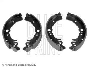 Rear Brake Shoe Set BLUE PRINT ADT34172