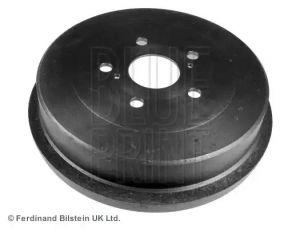 Rear Brake Drum BLUE PRINT ADT34713