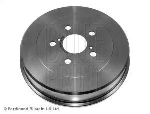 Rear Brake Drum BLUE PRINT ADT34718