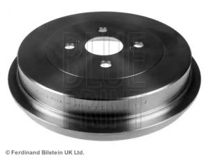 Rear Brake Drum BLUE PRINT ADT34730