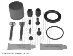 Front Brake Caliper Repair Kit BLUE PRINT ADT348169