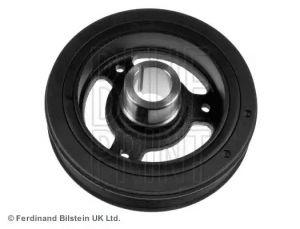 Crankshaft Pulley (Vibration Damper) BLUE PRINT ADT36115