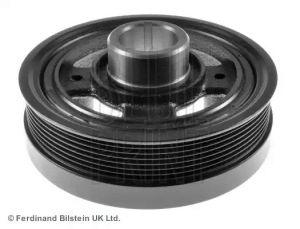 Crankshaft Pulley (Vibration Damper) BLUE PRINT ADT36116
