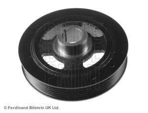 Crankshaft Pulley (Vibration Damper) BLUE PRINT ADT36118