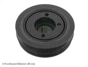 Crankshaft Pulley (Vibration Damper) BLUE PRINT ADT36122
