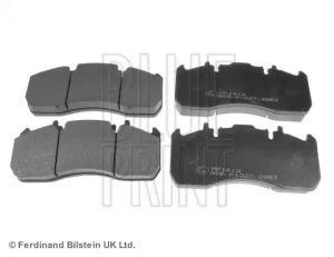 Front Brake Pad Set BLUE PRINT ADZ94238