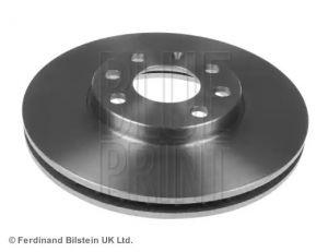 Front Brake Discs SET OF 2 - BLUE PRINT ADZ94321