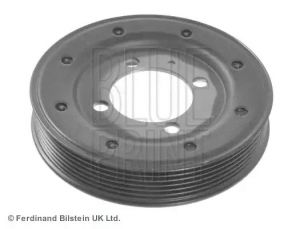Crankshaft Pulley (Vibration Damper) BLUE PRINT ADZ96102C