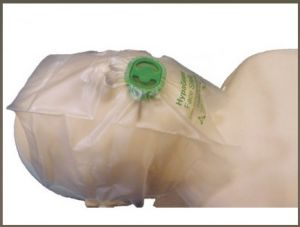 HypaGuard Resuscitation Face Shield