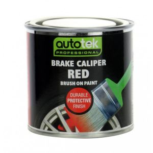 Caliper Paint - Red - 250ml