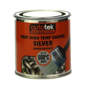 VHT Paint - Silver - 250ml