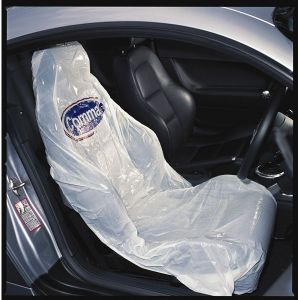 Disposable Seat Covers x100