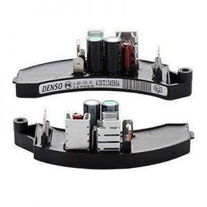 Heater Blower Resistor DENSO DRS99502