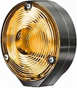 Left or Right Side Marker Light Lens HELLA 9EL 116 907-001