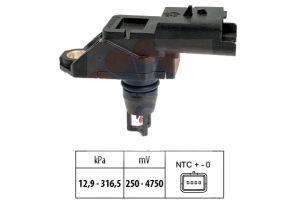 MAP Sensor for Citroen, Fiat, Ford, Mazda, Peugeot, Volvo