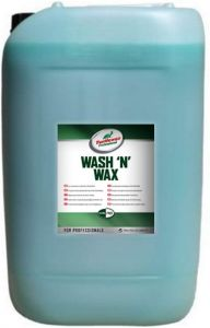 Wash And Wax - 25 litre
