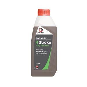 Two Wheel 4 Stroke - Fully Synthetic - 1 Litre